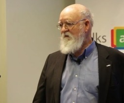 Watch philosopher Daniel Dennett explain how to reprogram your brain - The Verge | The Self and the Brain | Scoop.it