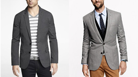 17 Essential Items Every Man Should Own   Le Marche & Fashion   Scoop.it