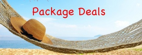 Make an effort to get a holiday packages thirty days before ahead of your current travel schedule - Articles Directory - YzArticles | Free Submit Articles | cheapest holiday packages | Scoop.it