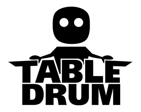 Tabledrum | New Music Technology | Scoop.it