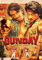 Buy Gunday Movie Blu-ray Online -Buy Bollywood Indian Hindi Movie DVD, Blu-ray, VCD, Audio CDs Online | Buy Latest Movies DVD Online | Scoop.it