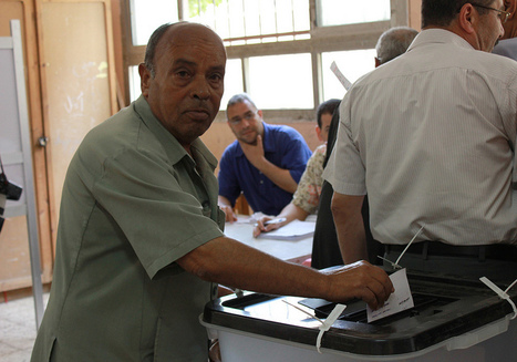 The sadness of Egypt's presidentialelection - Blog - The Arabist   Egypt Times   Scoop.it