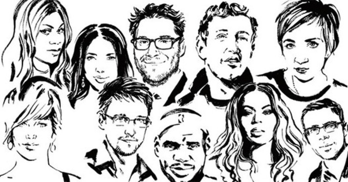 The Age of Exuberance - Esquire (blog) | real utopias | Scoop.it