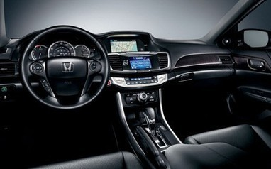 2013 Honda Accord, Acura RDX and ILX getting Siri Eyes Free option   From the Apple Orchard   Scoop.it