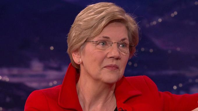 Senator Elizabeth Warren Interview Part 1 04/07/15   real utopias   Scoop.it