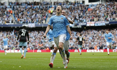 World Cup 2014: Samir Nasri should be in France squad, says ... | France World Cup Squad Preview | Scoop.it