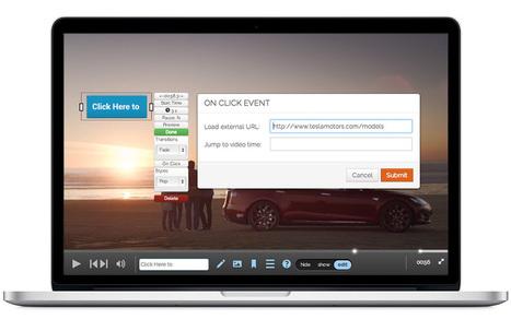 Convierte tus videos de YouTube en material interactivo | PLE-PLN | Scoop.it