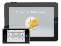 Learner Response Apps and iPads - PrometheanPlanet | Joining the EdTech Revolution | Scoop.it