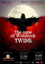 "Read. Listen. Feel: Readmusync Launches the App ""The Curse of Woodrock: Twins"" 