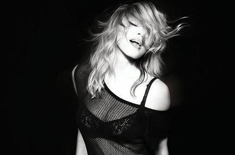 Madonna's 2015 album & tracklist allegedly leak | Music business, communication & marketing news feed | Scoop.it