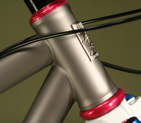 Strong Frames | Bikes and welding projects | Scoop.it