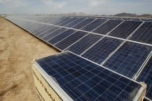 New Report Says Solar Will Achieve Near-Global Competitiveness With Natural Gas By 2025 | Hot Technology News | Scoop.it