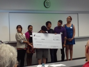 Teens Award $85k In Grants To Local Non-Profits « CBS Philly | Food for Thought Social Media | Scoop.it