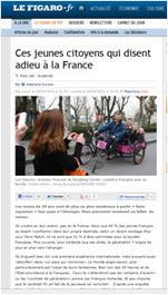 Ces jeunes Français qui quittent la France | eLGL | Scoop.it
