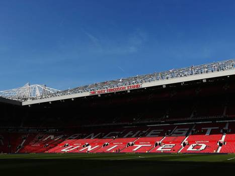 Manchester United watch partner promises 'exciting' addition to Old Trafford | Football | Scoop.it