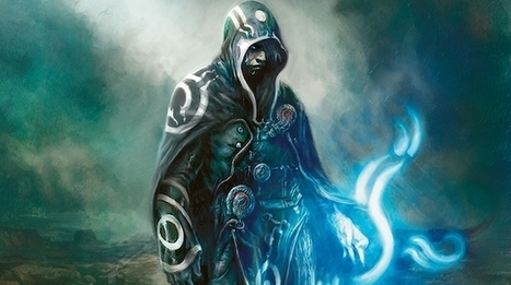 Magic the Gathering taps Hollywood for feature length film | Geekdom | Scoop.it