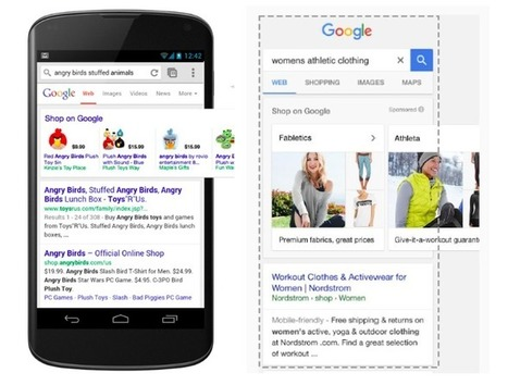 Google's New Showcase Ads: Everything Marketers Need to Know | AtDotCom Social media | Scoop.it
