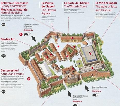 Mostra internazionale dell'artigianato, Firenze dal 24 Aprile al 1 Maggio 2014 | Madeinitaly For Me | Fiere di artigianato | Scoop.it
