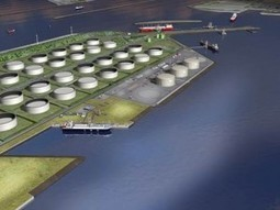 Gate terminal starts construction of LNG break bulk facility at the port of Rotterdam - Oxford Prospect | Power Generation Today | Scoop.it
