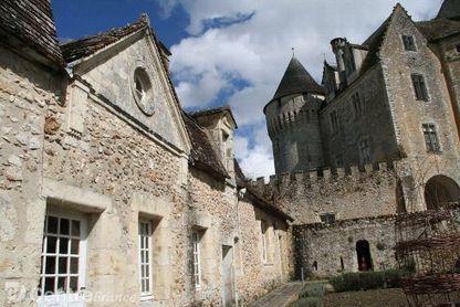 Bientôt un restaurant-salon de thé au château Saint-Jean de Nogent-le-Rotrou ?   L'actualité économique du Perche   Scoop.it