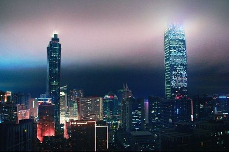 Shenzhen – The Silicon Valley of hardware | Technology | Scoop.it