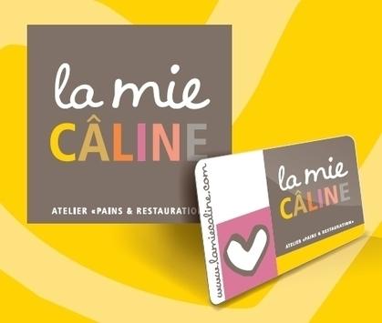La Mie Câline déploie sa carte de fidélité NFC | My Interest | Scoop.it