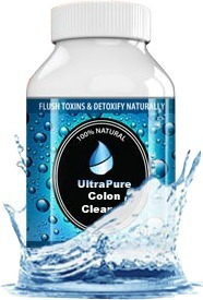 Ultrapure Colon Cleanse Review - Does Ultra pure Colon Cleanse Work   Lose weight naturally and increase energy levels   Scoop.it