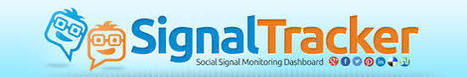 ATTENTION! DON'T Grab WP Signal Tracker if you Don't Want Ranking and Traffic   WP Signal Tracker   Scoop.it