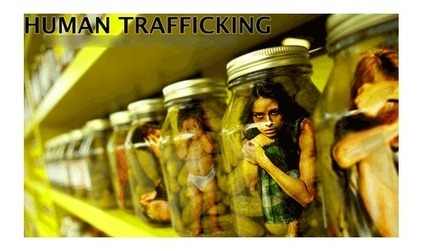 Human Trafficking: The Silent Crime Of The Caribbean | MNI Alive: Global Caribbean Media | Human Rights | Scoop.it