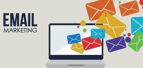 7 tendances qui vont changer l'email marketing en 2016 | Social Media - Marketing - Communication | Scoop.it