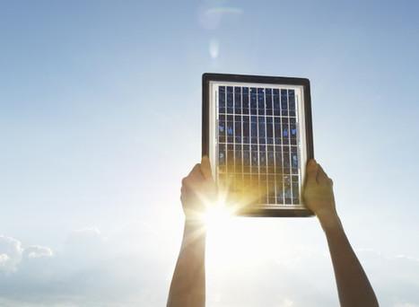 Les perovskites: un matériau de génie pour le photovoltaïque et l'éclairage? | CRAKKS | Scoop.it