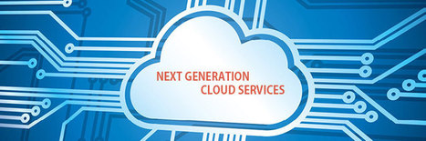 Changes That Arrived With Next Generation Cloud Services | Data Center | Scoop.it