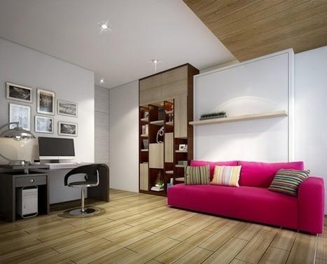 Le must du rangement pour une décoration maison parfaite. | Conseil construction de maison | Scoop.it