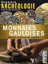 Dossier d'Archéologie : Monnaies gauloises - Histoire pour Tous | Arqueologia | Blogue Visualidades | Scoop.it