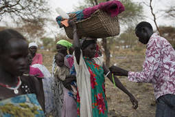 As South Sudan conflict escalates, 4.6 million people at risk of severe food insecurity | Food Security | Scoop.it
