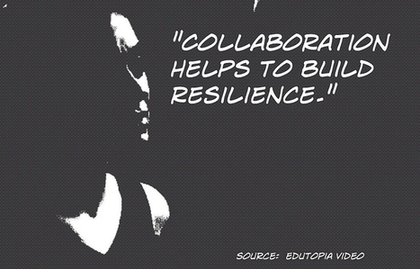 Unleashing the Power of Teacher Collaboration - College Ready | Learning & Performance | Scoop.it