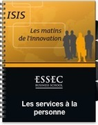 Les services à la personne | SAS | Scoop.it