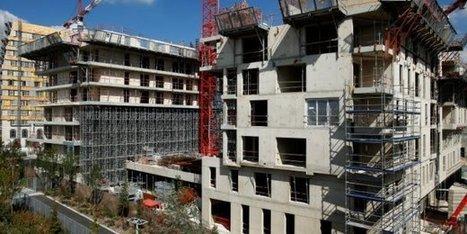 La croissance verte peut-elle sauver le bâtiment ? | Fci Immobilier | Scoop.it