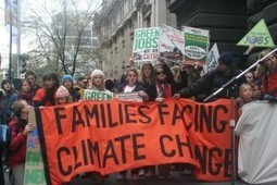 Help Those Displaced By Climate Change | Learning About Climate Change | Scoop.it