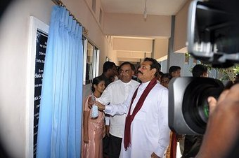 * India funded language lab opens in Sri Lanka's north western city of Kurunegala - Colombo Page | Logiciel Softwares | Scoop.it