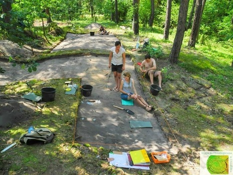 Early medieval finds in Poland's Lublin region | some anthropology + found in translation | Scoop.it