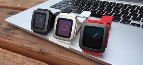 El Pebble Time está ahora más barato que nunca - El Androide Libre | Mobile Technology | Scoop.it