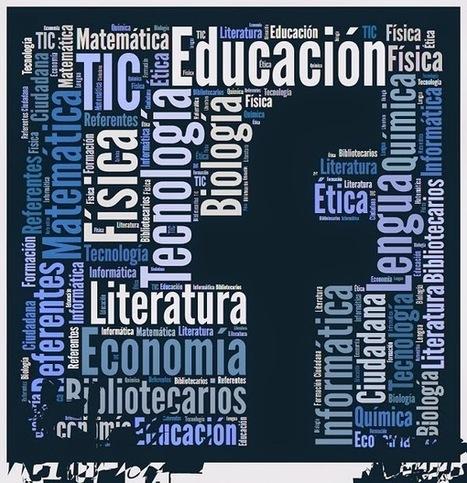 Grupos de Educación y TIC en Facebook | Contenidos educativos digitales | Scoop.it