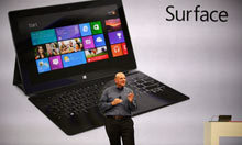 Microsoft reveals Surface Windows 8 tablets | Mobile Learning in Higher Education | Scoop.it