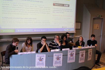 Le journalisme nouveau estarrivé   Actualité des médias   Scoop.it