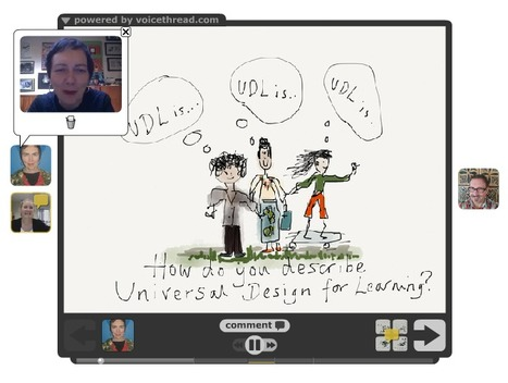 Virtual Learning Network: UDL - does it really make a difference? | Universal Design for Learning (UDL) | Scoop.it
