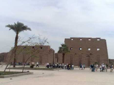 Tours in Luxor Egypt   Travel   Scoop.it