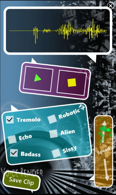 Voice Bender App Review | T3 App Chart | iPadSchools | Scoop.it