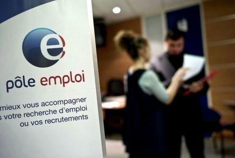 Pôle emploi: l'accompagnement des chômeurs «peu efficace» - Libération   Orientation scolaire et professionnelle   Scoop.it