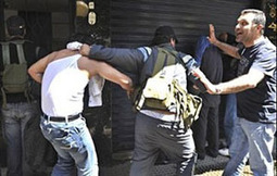 Tollé contre le droit d'arrestation judiciaire donné au citoyen | Égypt-actus | Scoop.it